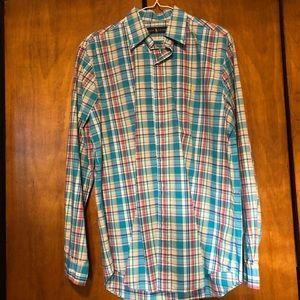 Ralph Lauren Dress Shirt - Spring Colors